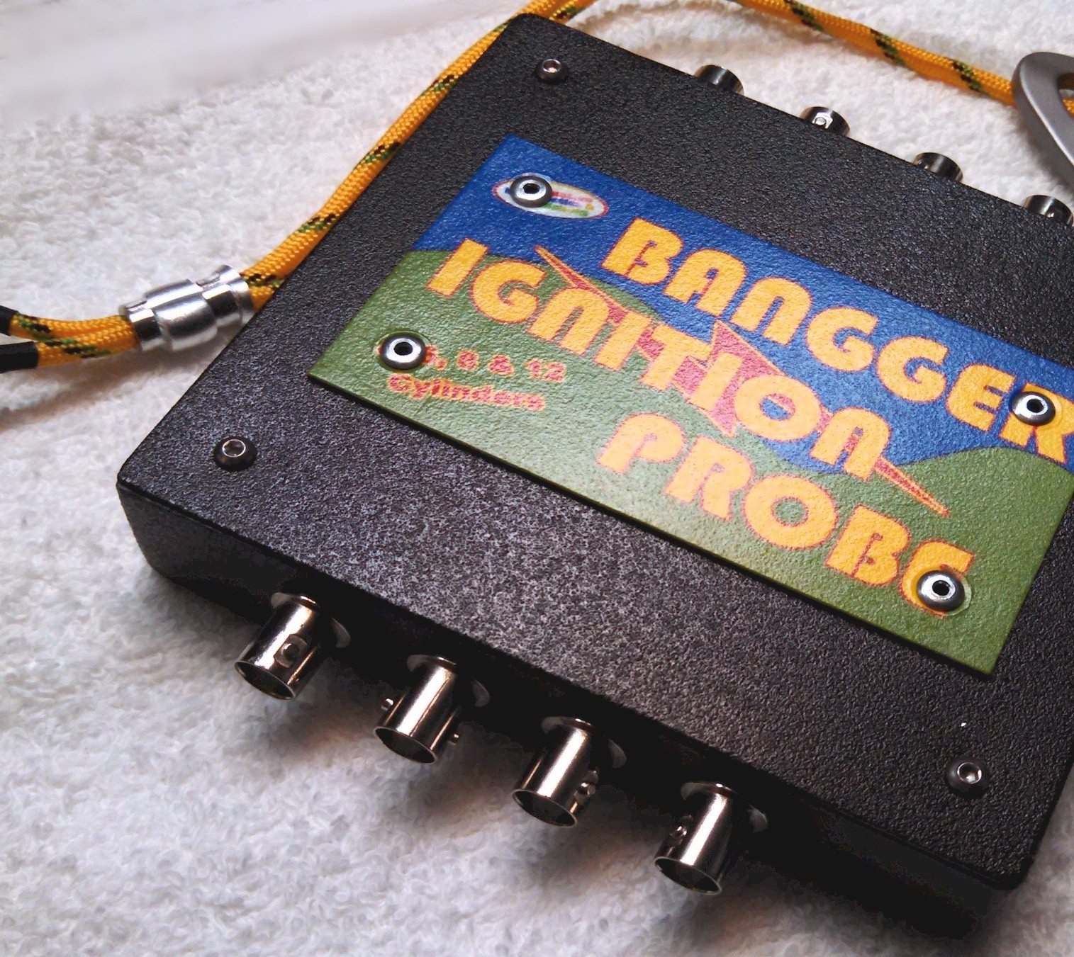 bangger ignition probe