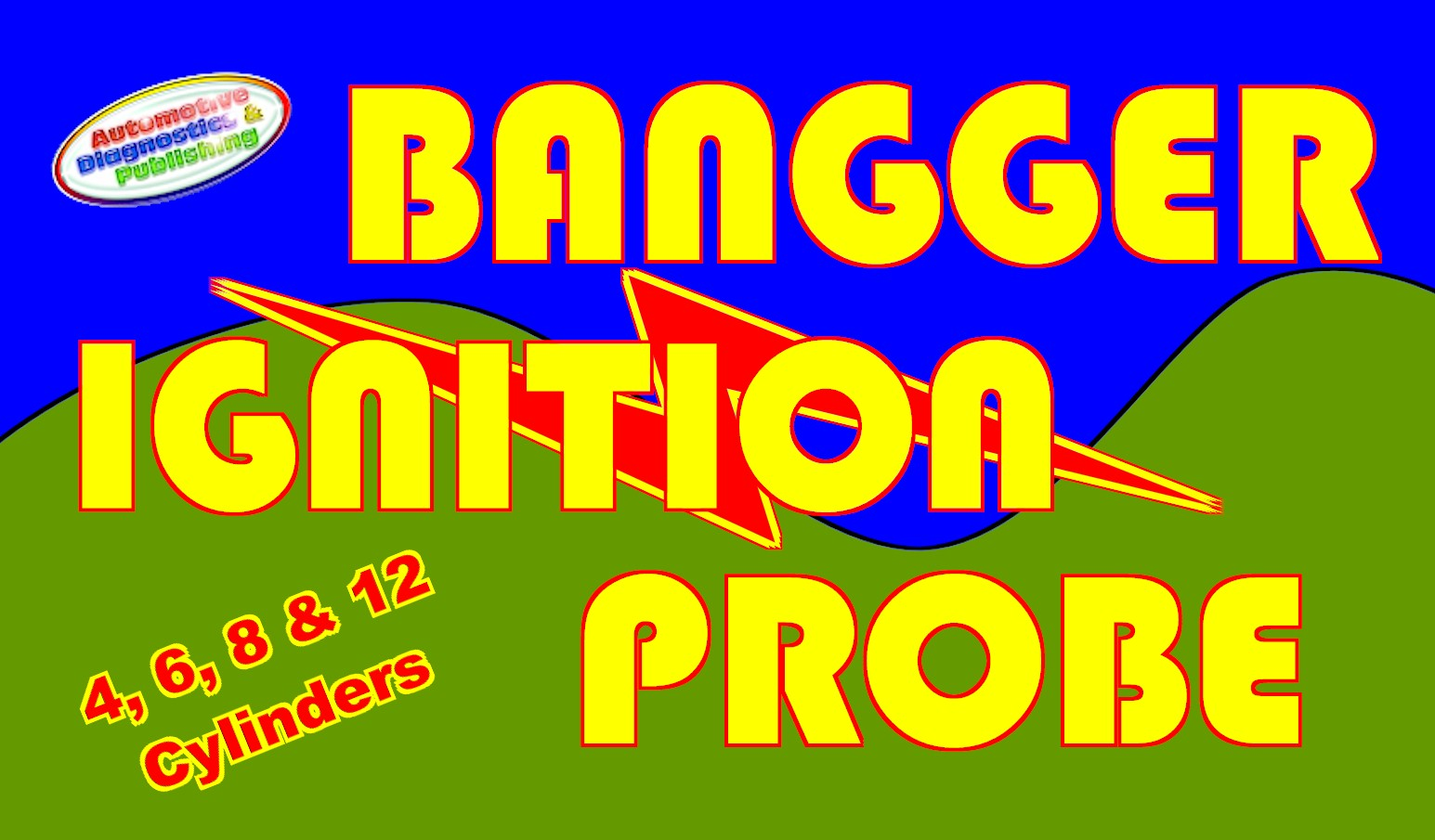 Bangger ignition probe logo