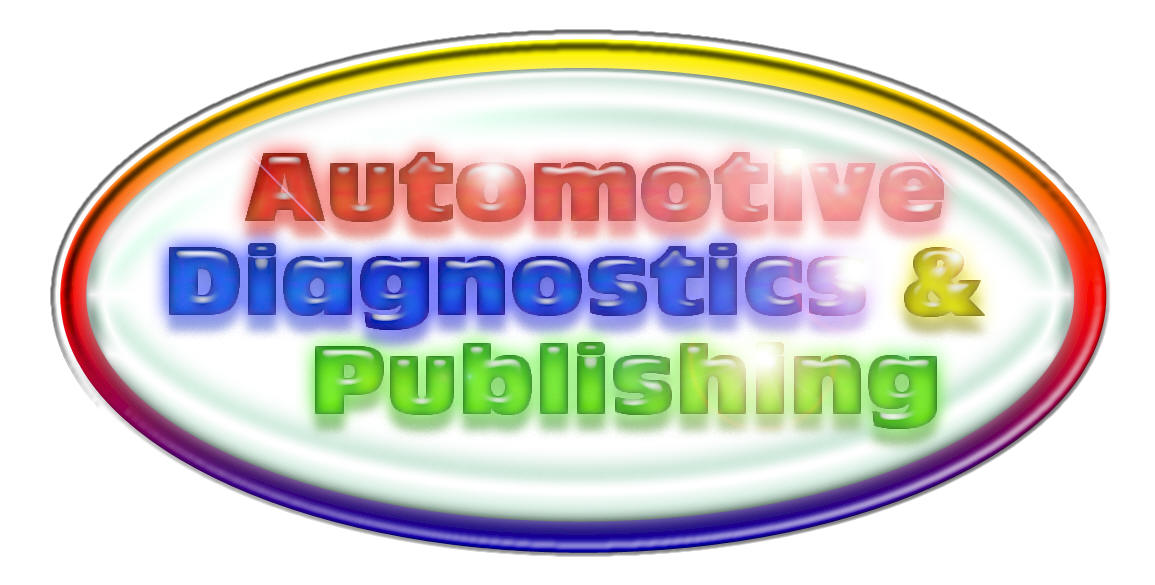 Automotive Diagnostics and Publishing Logo