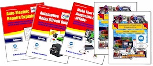 Auto Repair Training Book Catalog