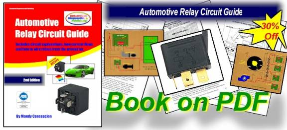Automotive Relay Circuit Guide