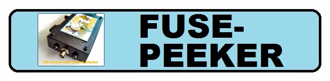 Fuse Peeker automotive current probe