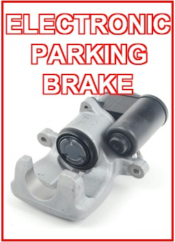 electric parking brake