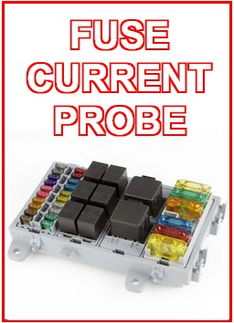 fuse current probe