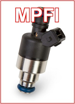 MPFI fuel injection