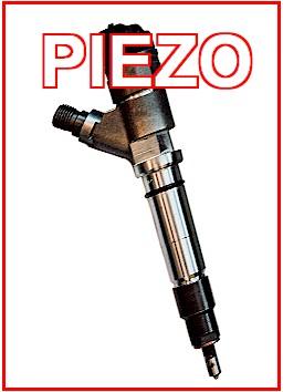 piezo injector tester