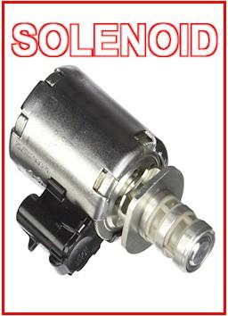 solenoid pwm controller