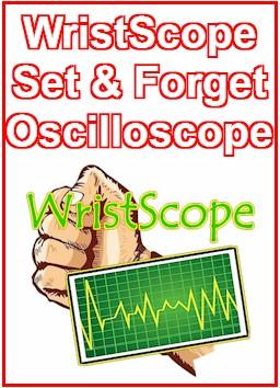 WristScope Webpage