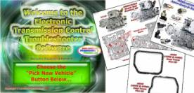 Automotive                   Transmission Repair Software