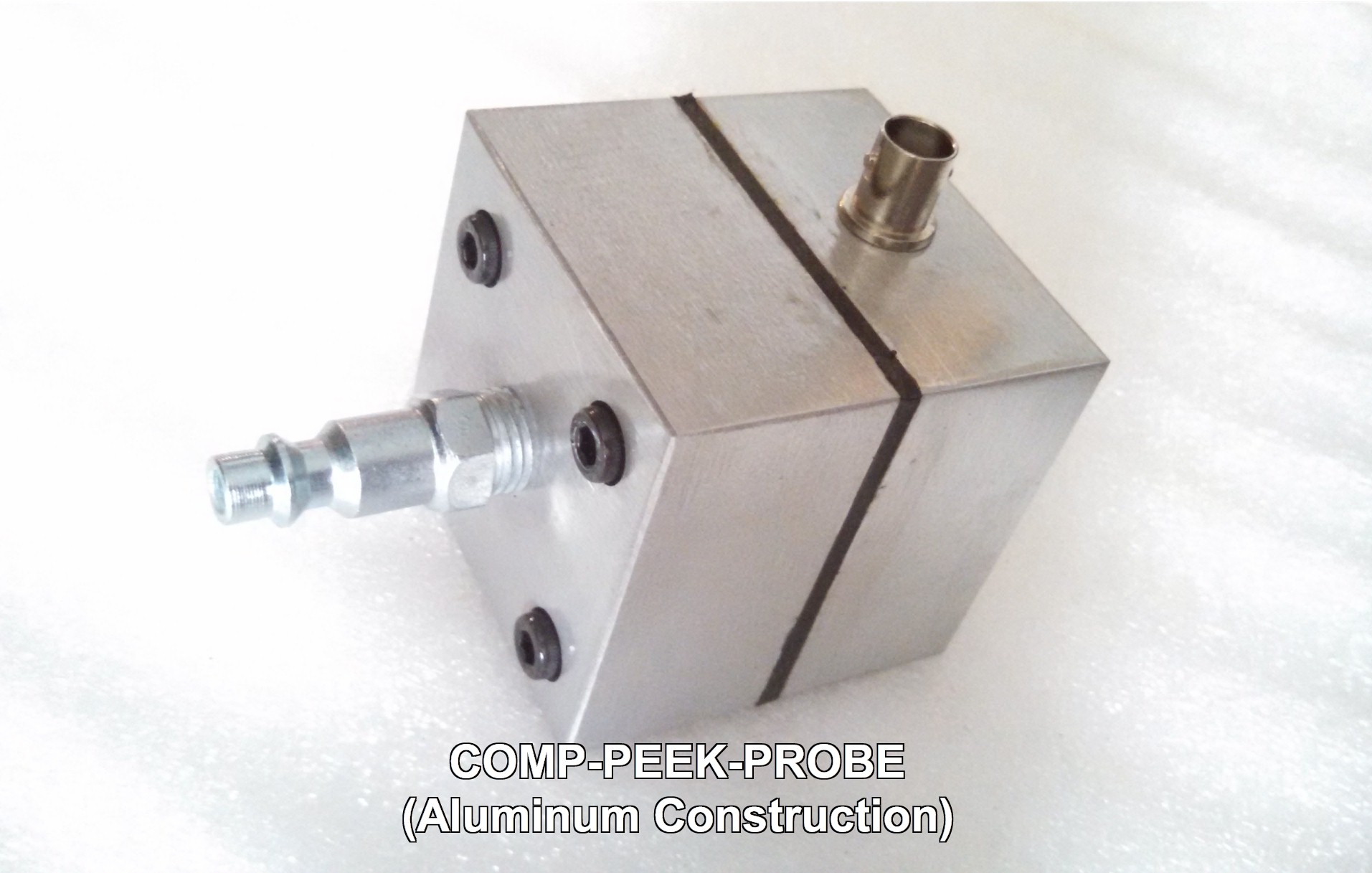 automotive compression transducer