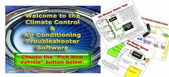 Automotive HVAC                       Software