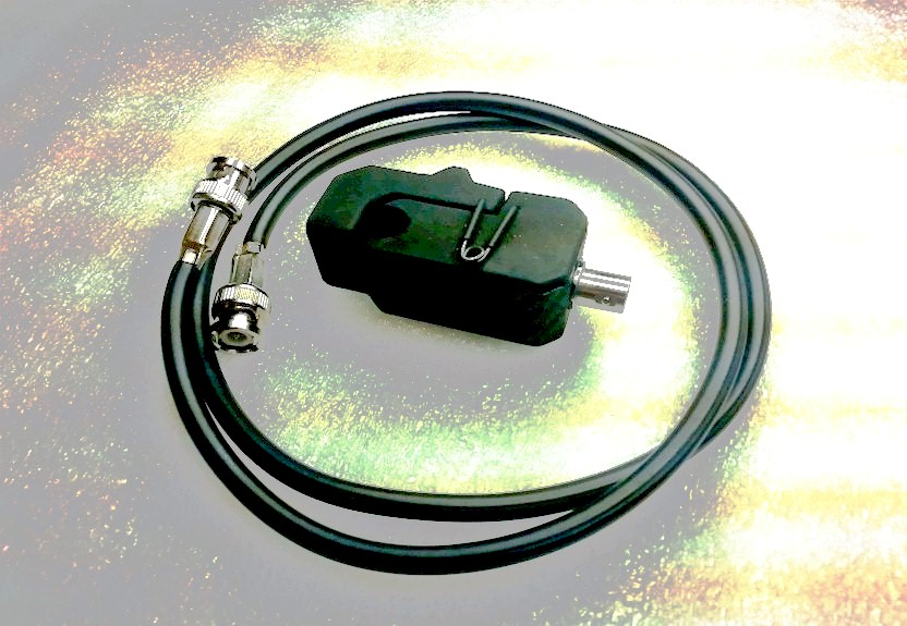 automotive secondary ignition probe 6