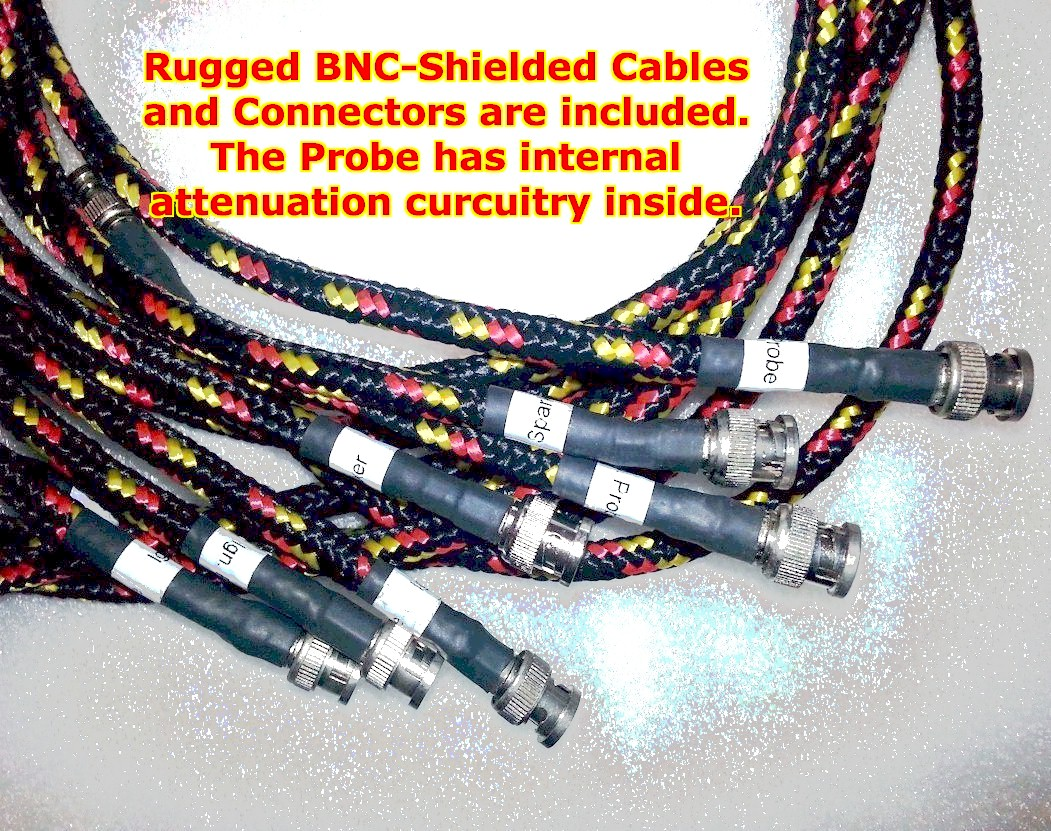 ignition probe cables 2