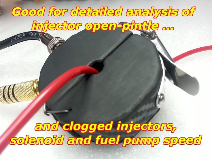 auto scope 1 clamp on amp probe