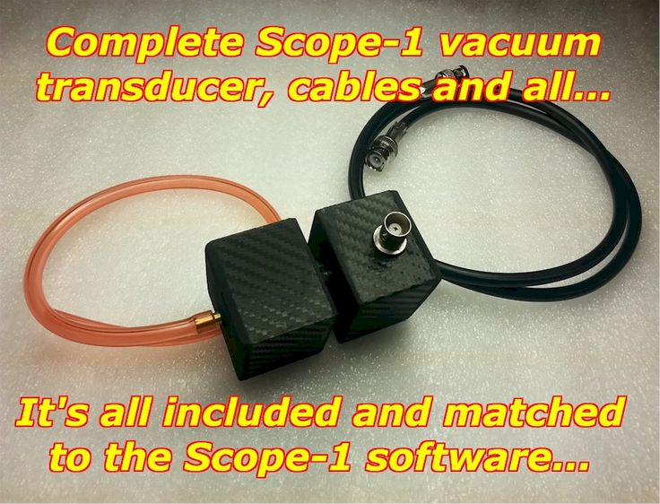 auto scope 1 vacuum transducer
